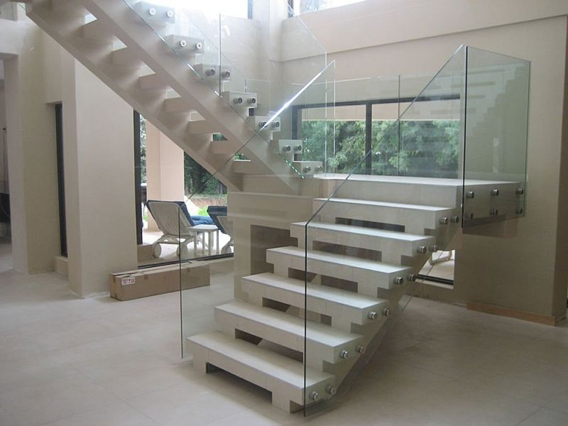 Residential Glass Gallery