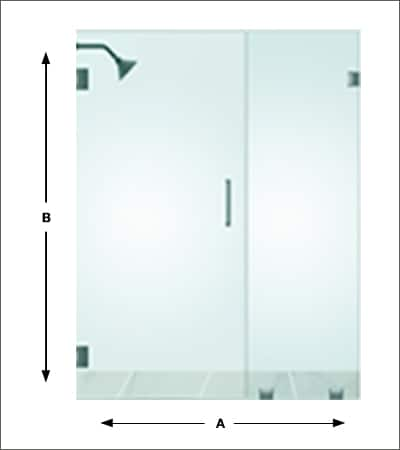 Door Panel Measure